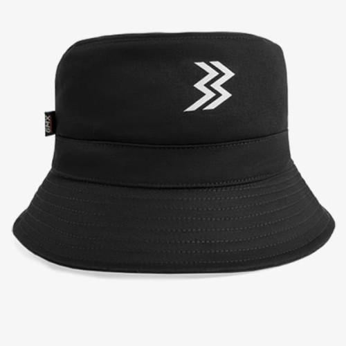 Foto Produk Geoff Max Official - Barney Black   Bucket Hat dari Geoff Max Official