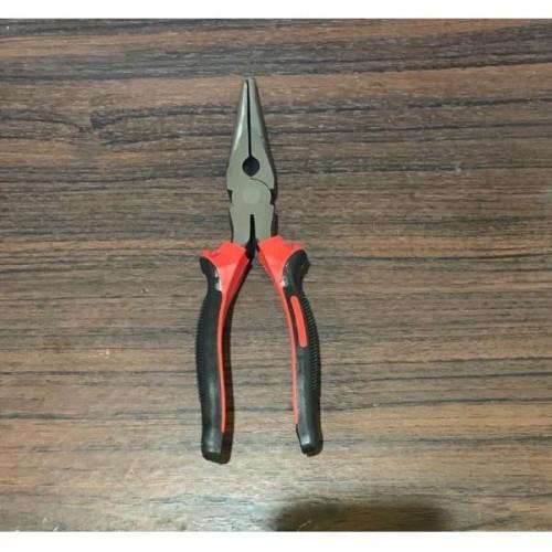 Foto Produk Professional Tang Lancip 8 Inchi Inch in dari Dbestcompushop