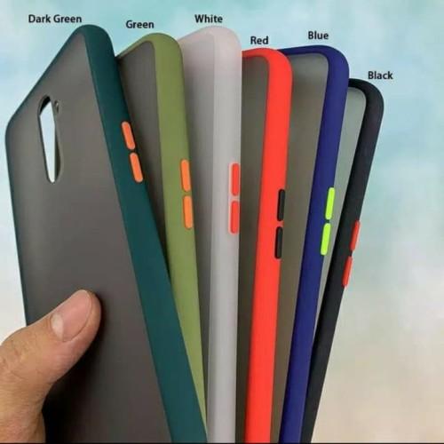 Foto Produk Samsung J2 Case Dove Matte Transparan Slim Fuze Macaron. dari Perfect_Cell