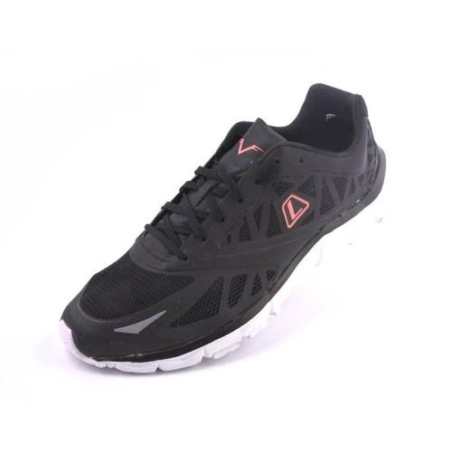 Foto Produk League Sepatu Lari Pria Volans 2 Nocturnal 102325008 - Hitam, 43 dari League Official