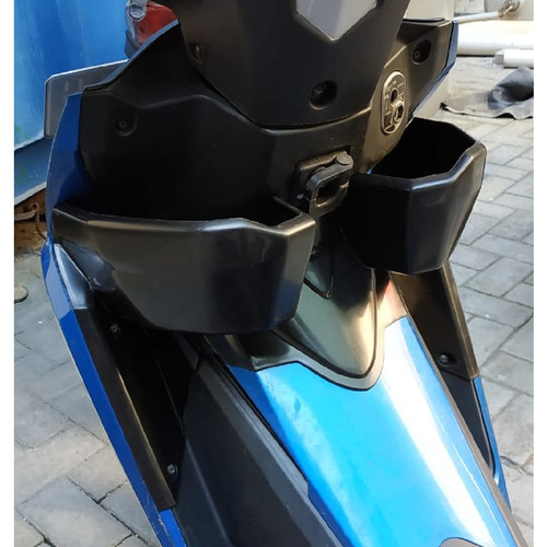 Foto Produk CONTAINER KANTONG BAGASI DEPAN SUPRA X 125 FI 2014 - 2020 TGP PARTS dari Lestari Motor 2