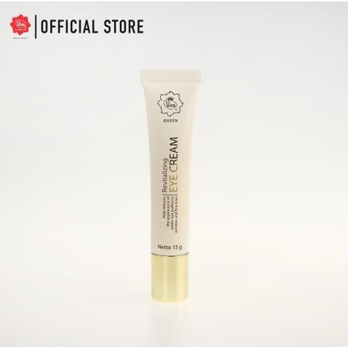 Foto Produk Viva Queen Revitalizing Eye Cream dari Viva Cosmetics