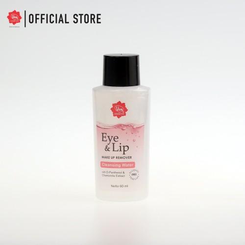 Foto Produk Viva Eye And Lip Make Up Remover 60 ml dari Viva Cosmetics