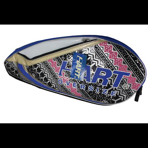 Foto Produk Hart Compartment Bag (HB-212 B) Tas Badminton dari Hart Badminton Indonesia
