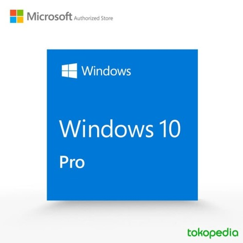 Foto Produk Windows 10 Pro Digital Download [FQC-09131] dari Microsoft Authorized