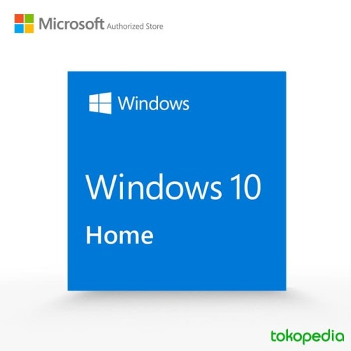 Foto Produk Windows 10 Home Digital Download [KW9-00265] dari Microsoft Authorized