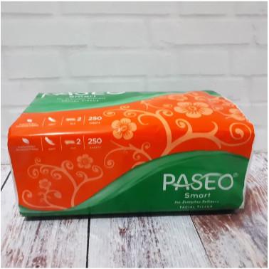 Foto Produk Tissue Tisu Facial Paseo Smart 250s Bukan Nice Multi dari ZIVON HOME DECOR