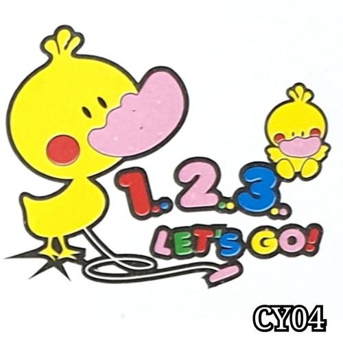 Foto Produk [PART 2] MB161 Mainan Kerajinan Tangan Anak Mainan DIY Menggambar Tas - CY04 dari Mmtoys Indonesia