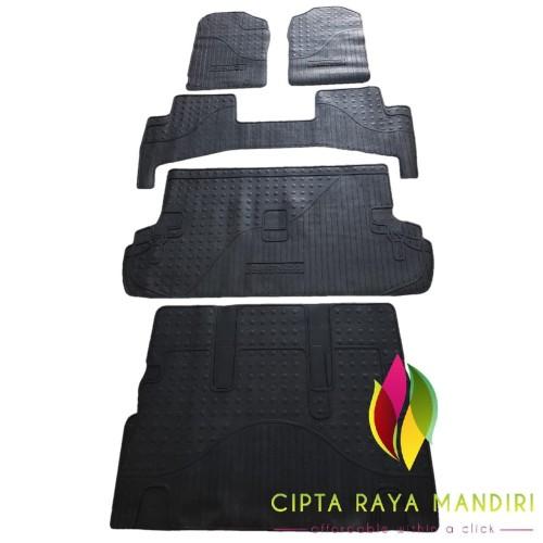 Foto Produk Karpet Mobil TOYOTA New Avanza Full Set dari Cipta Raya Mandiri