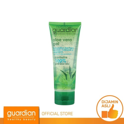 Foto Produk GUARDIAN ALOE VERA GEL 100ML dari Guardian Official Store