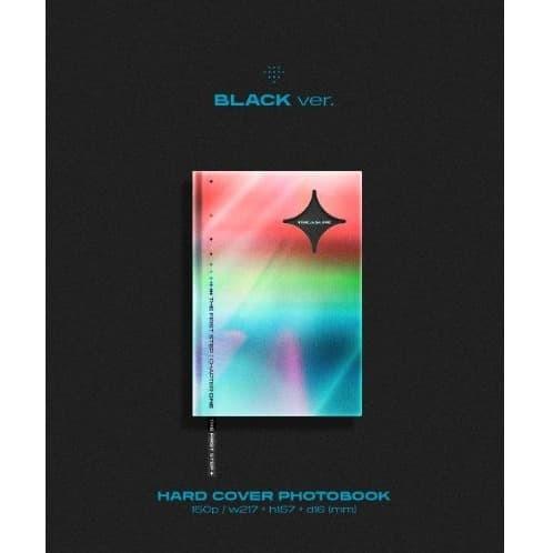 Foto Produk TREASURE -1st Single Album [THE FIRST STEP : CHAPTER ONE] (Black ver.) dari K-Pop Merchandise Store