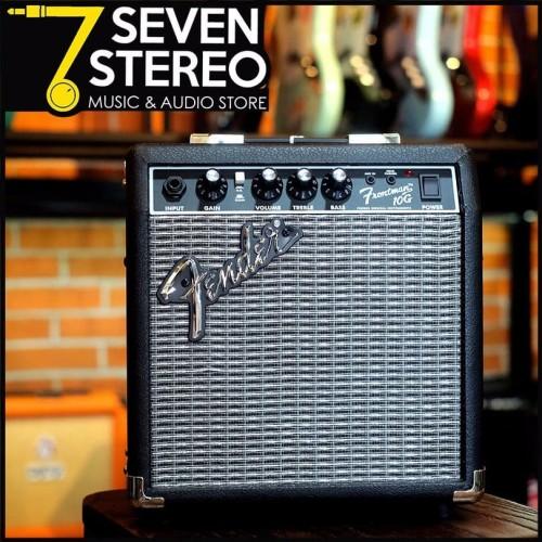 Foto Produk Fender Frontman 10G dari SEVEN STEREO