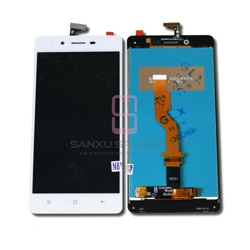 Foto Produk LCD TOUCHSCREEN OPPO MIRROR 5 A51W - Putih dari Sanxupart