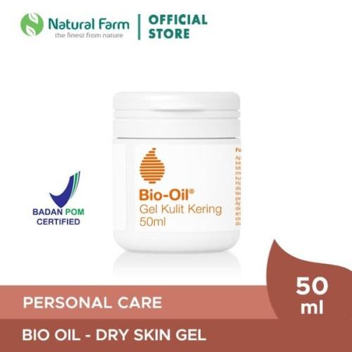 Foto Produk Bio Oil - Dry Skin Gel 50ml dari Natural Farm