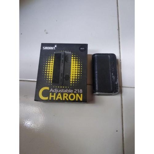 Foto Produk Smoant Charon TC 218W dari Bebanyu Mart