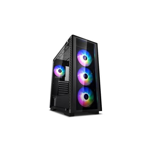 Foto Produk Deepcool Matrexx 50 ADD-RGB 4F (Include 4 Fan ARGB) dari Flazz Computer Pekanbaru