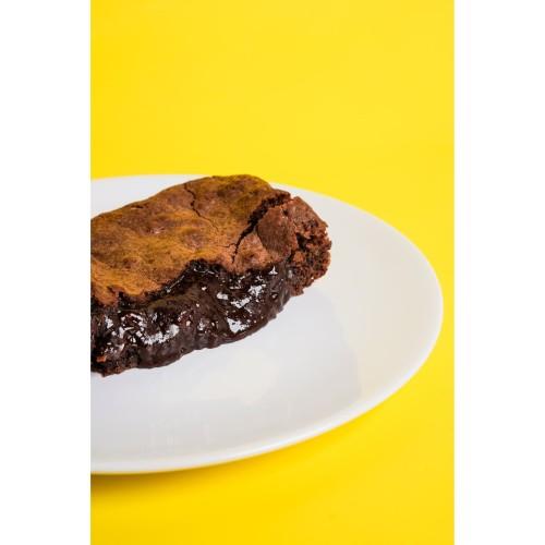 Foto Produk Chocobanana Brownies reguler dari FUDGYBRO