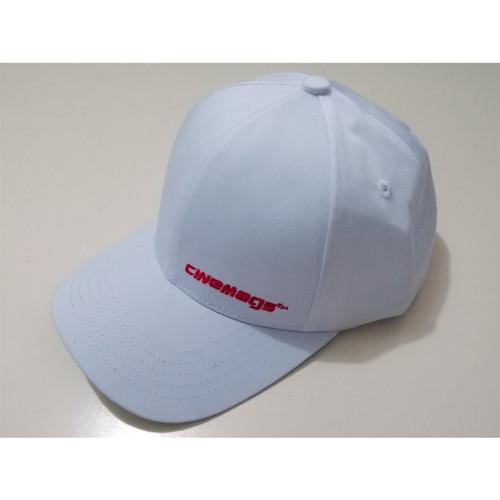 Foto Produk Topi Cinemags - Putih dari Cinemags Store