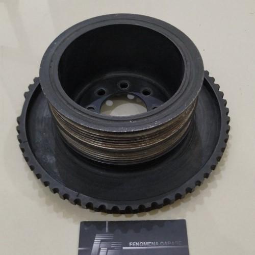 Foto Produk Original BMW e34 m60 Pulley pully Dumper dari Fenomena Garage