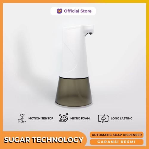 Foto Produk SUGAR RENA Automatic Soap Dispenser / Dispenser Sabun Otomatis dari SUGAR Technology