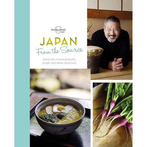 Foto Produk FROM THE SOURCE JAPAN dari Big Bad Wolf Books