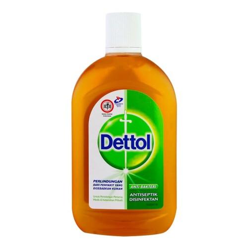 Foto Produk Dettol Liquid 250ml dari Watsons Indonesia