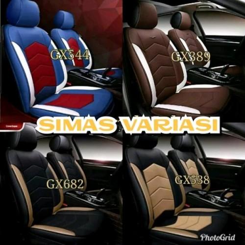 Foto Produk Sarung jok mobil AVANZA 2007-2011 - Oscar ppc Murah dari MARIOLIX
