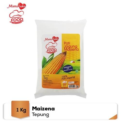 Foto Produk Mamasuka Tepung Maizena 1 Kg dari Mamasuka Official Store