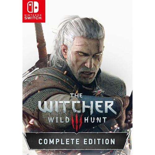 Foto Produk The Witcher 3 EU Switch dari Noiroid Shop