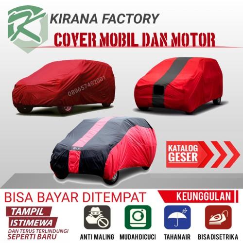 Foto Produk selimut mobil DATSUN GO 2 BARIS sarung mobil DATSUN GO 2 BARIS dari grosir bandung online