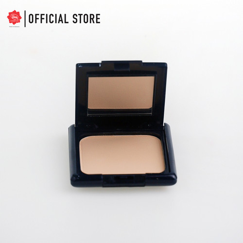 Foto Produk Viva Compact Powder Biru - Natural dari Viva Cosmetics