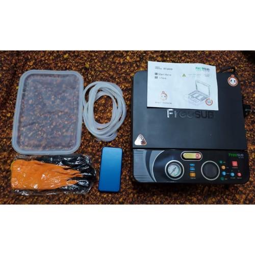 Foto Produk Mesin Vacum 3D Sublimasi Freesub ST-2030 untuk cetak casing Handphone dari BINARY-PART