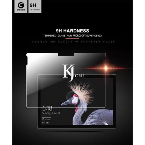 Foto Produk MOCOLO Tempered Glass Microsoft Surface GO FULL COVER dari KJ One