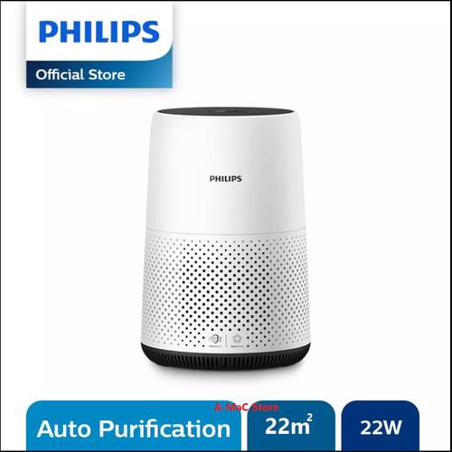 Foto Produk PHILIPS Air Purifier AC0820/20 AC0820 AC 0820 Garansi Resmi dari amac store
