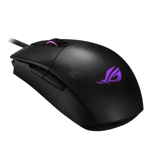 Foto Produk Mouse Gaming ASUS ROG STRIX IMPACT II - Gaming Mouse dari UpToDate