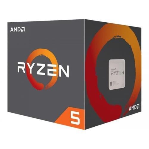 Foto Produk AMD Ryzen 5 2600 BOX 3.4GHz Up To 3.9GHz (Socket AM4) dari toko expert komputer