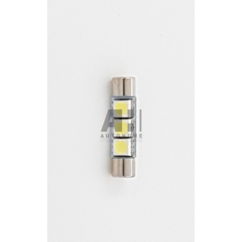 Foto Produk LED Festoon C5W 28MM Lampu Rias Sun Visor / Vanity Mirror dari Auto Home
