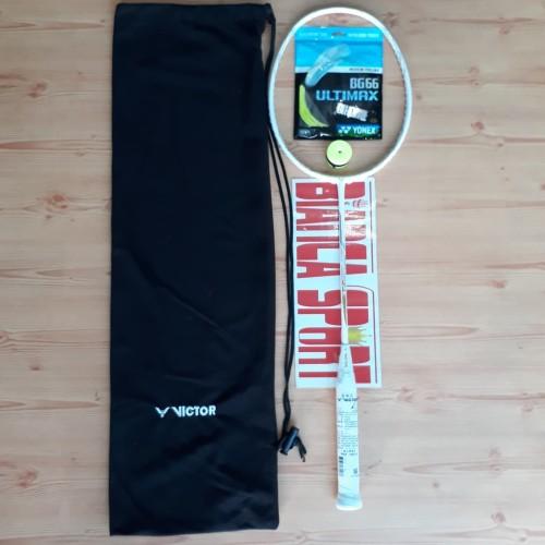 Foto Produk raket badminton VICTOR THRUSTER F FALCON dari bianca sport