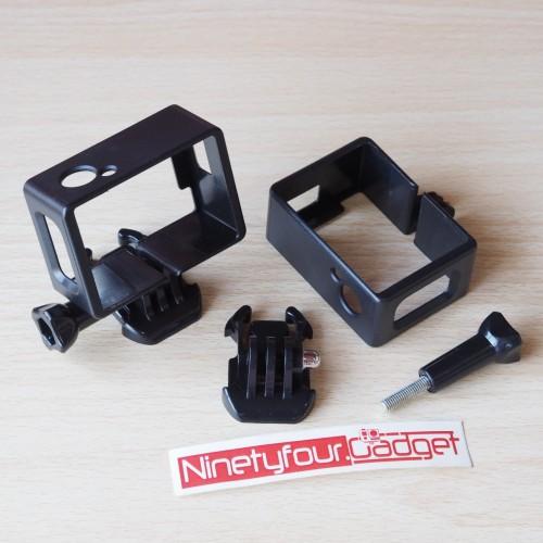 Foto Produk Plastick Side Frame Bpro 5 AE Bpro AE2 AE2S SJCam SJ4000 Sbox Kogan dari Ninetyfour.Gadget Tustelklasik