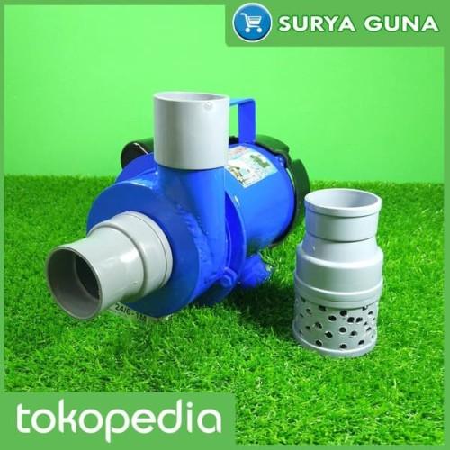 Foto Produk pompa modifikasi surya guna JET 175 Plus Tusen Klep dari SuryaGuna