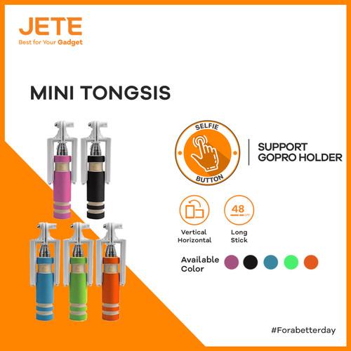 Foto Produk Tongsis JETE Mini Kabel dari Doran Gadget