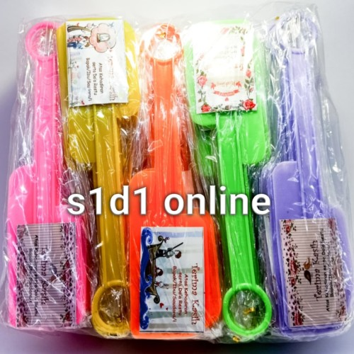 Foto Produk Souvenir Pernikahan Sodet / Spatula dari s1d1 online