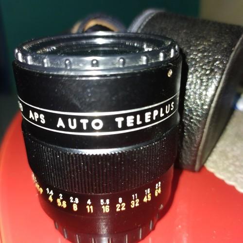 Foto Produk Kenko APS Auto Teleplus dari Harby Camera