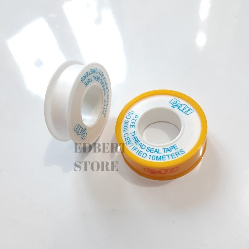 Foto Produk SELTIP / SEAL TAPE / ISOLASI AIR dari edbertanverson