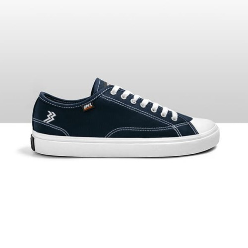 Foto Produk Geoff Max Official - Timeless Low Navy White STZ - 42 dari Geoff Max Official