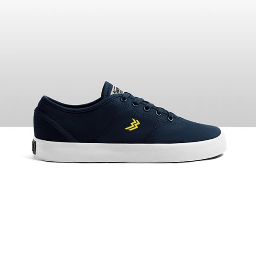 Foto Produk Geoff Max Official - Ethan Navy White - 40 dari Geoff Max Official