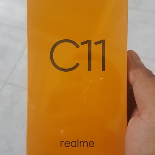 Foto Produk realme c11 2/32 dari qiay cell