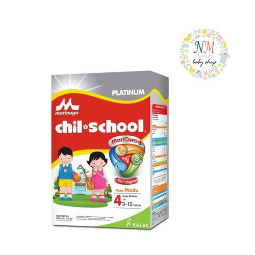 Foto Produk CHIL SCHOOL PLATINUM - MADU dari NMbabyshop