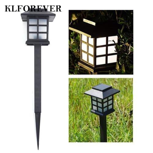 Jual Best Quality Klrever11 Lampu Taman Led Tenaga Surya Bentuk Oriental Un Kab Bekasi Flowy Goods Tokopedia