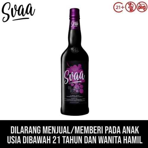 Foto Produk SVAA Black Rice dari kawan minum